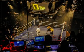 Chess Boxing World Championship