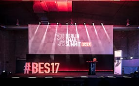 #BES17 Berlin Email Summit